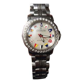 CORUM ADMIRAL'S CUP Ladies Watch