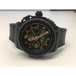 "Hublot Big Bang King Power ""Black Mamba"" Kobe Bryant"