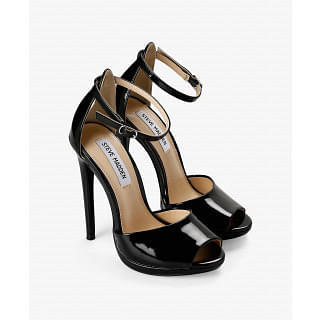 Steve Madden Women High Heel Sandal