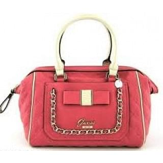 Guess Borsa Dolled Up Frame Satchel