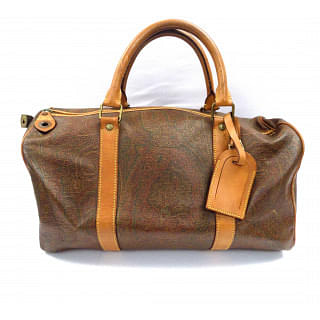 Etro Duffel Bag