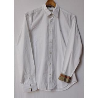 Burberry Cambridge Aboyd Sport Shirt White