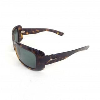 Polarised Havana Sunglasses