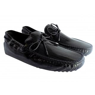 Tods Patent Leather Gommino Driving Shoes
