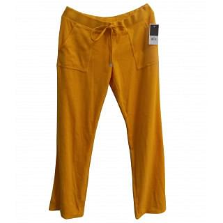 Juicy Couture Bling Bootcut Terry Pant