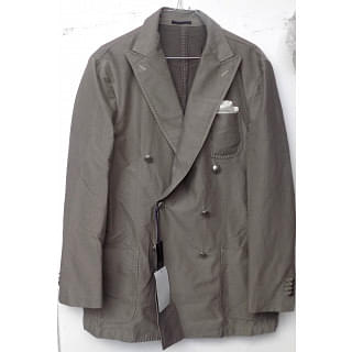 Boggi Milano Tan Color Mens Suit