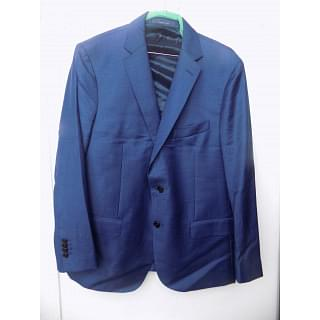 Boggi Milano Navy Blue Color Mens Suit
