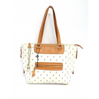 Polo Kensington Handbag