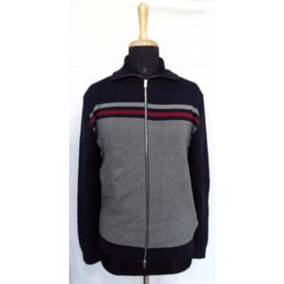 Gucci Cotton Knitwear Sweater