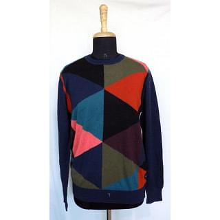 Paul Smith Mens Crew Neck Jumper