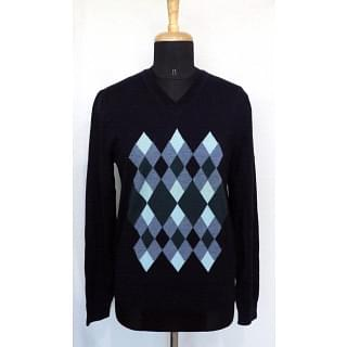 Hugo Boss  Pattern Sweater
