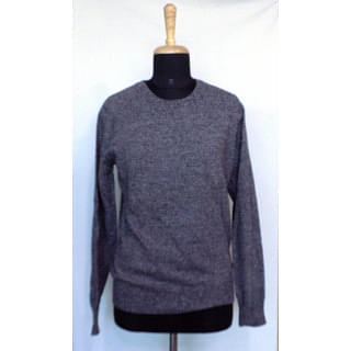 Burberry Men's cashmere knit Sweater