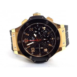 Hublot Big Bang 44 Rose Gold