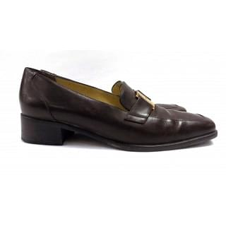 BALLY women's classic loafers