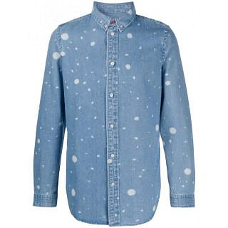 PS PAUL SMITH Cotton Shirt