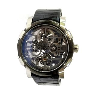 Romain Jerome Moon DNA RJ.M.AU.023.01