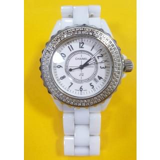 Chanel J12 Quartz Watch