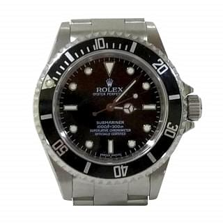 Rolex Oyster Perpetual Submariner Ref.14060M