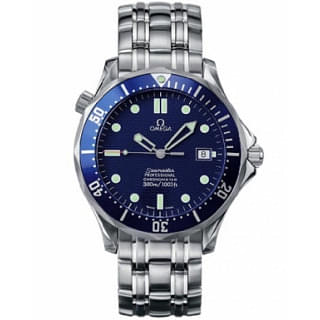 Omega James Bond  Sea master 300M Chronometer 2531.80.00