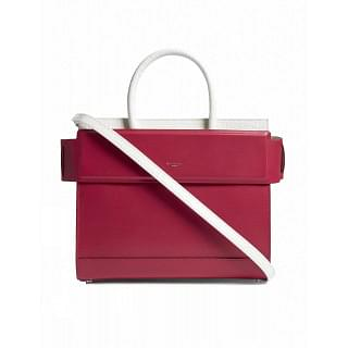 Givenchy Medium Horizon Fuschia Tote