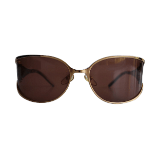 Givenchy Brown Sunglasses