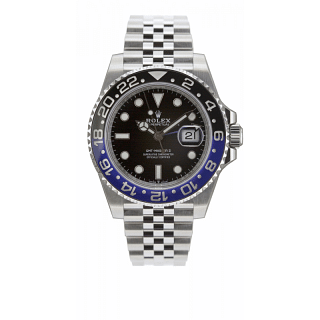 Rolex GMT-Master II Batman 40MM Jubilee 2020 Edition