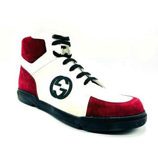 Gucci GG High Tops Sneakers