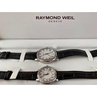 Raymond Weil Couple Watch Set