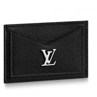 Louis Vuitton Lockme Card Holder