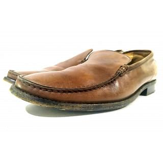 Tods Brown Loafers