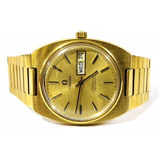 Omega Seamaster Vintage Mens Watch