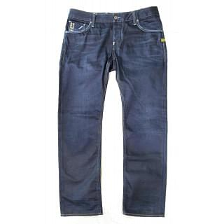 G-Star Attacc Low Straight Raw Jeans