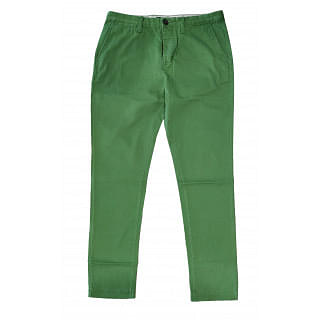 Superdry Commodity Edition Green Slim Pants