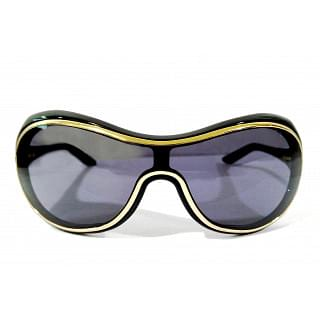 Valentino 5505/S REWON Shiny Black Sunglasses UNISEX