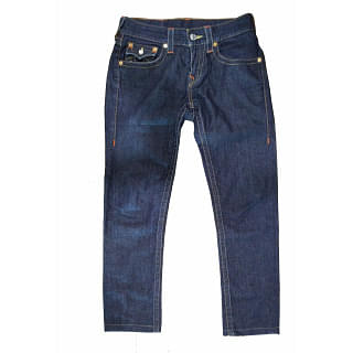 True Religion Section Skinny Seat Jeans
