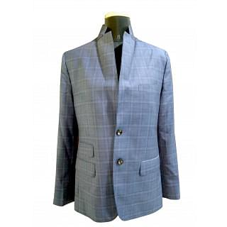 Ermenegildo Zegna Traveller Suits