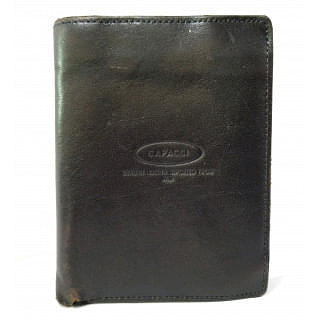 Capacci Leather Wallet