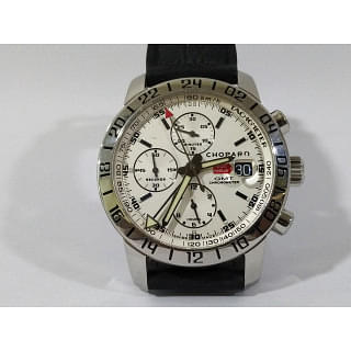 Chopard Mille Miglia GMT Chronometer Watch