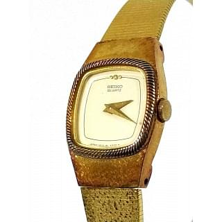 Seiko Vintage Ladies Watch