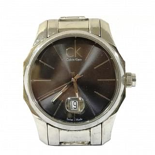 Calvin Klein biz K77411.01 Mens watch