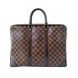 Louis Vuitton Damier Ebene Porte-Documents Voyage GM Briefcase