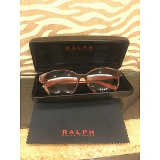 Ralph Lauren Brown Sunglasses