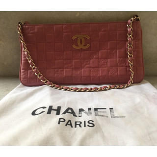 CHANEL LUCKY CHARMS POCHETTE
