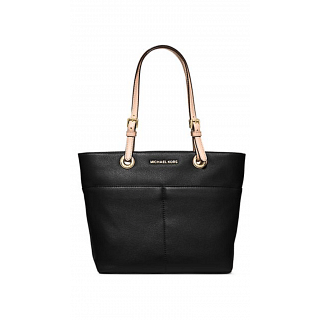 Tote Bag for Women by Michael Kors , Black , 30H4GBFT6L