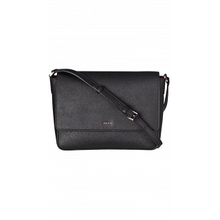 DKNY crossbody Bags For Women , Leather , Blue