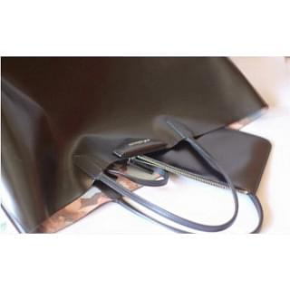 Givenchy Black Shopper Tote - Reserved