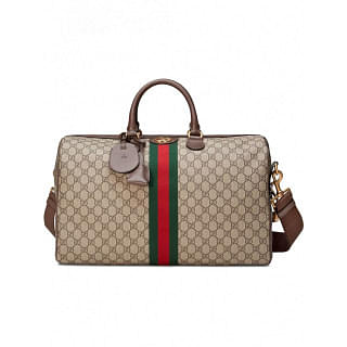 GUCCI OPHIDIA GG CARRY-ON DUFFLE - INTTSB1981816175