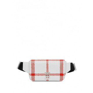 BURBERRY LOLA LEATHER BUMBAG - INTTSB1983618216