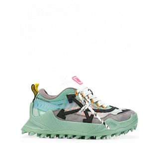 OFF-WHITE ODSY SNEAKERS