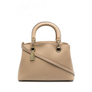 DKNY TONNY LEATHER TOTE BAG - INTTSB840377743
